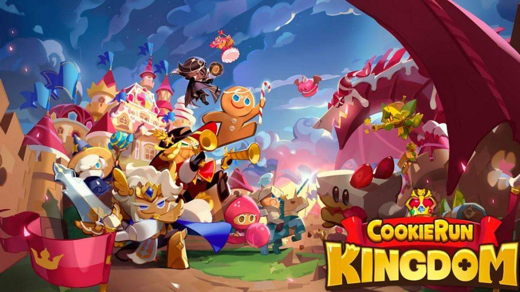 [Cookie Run: Kingdom] Quick Review & Guide for newbies